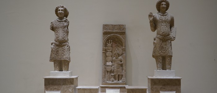 top things to do in Iraq - National Museum of Iraq
