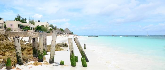 Things To Do In Zanzibar - Nungwi Beach
