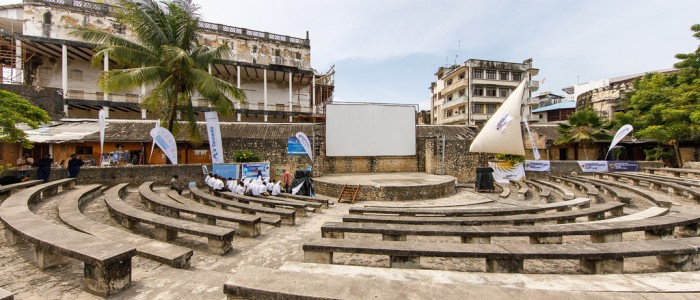 Things To Do In Zanzibar - Old Fort Zanzibar