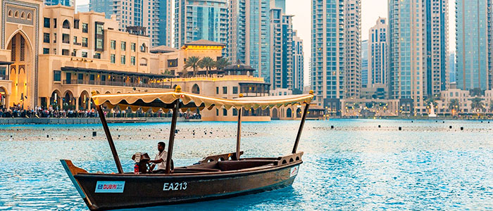 Travel Restrictions in UAE