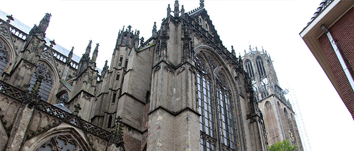 Things to do in the Netherlands - Saint Martin's Cathedral