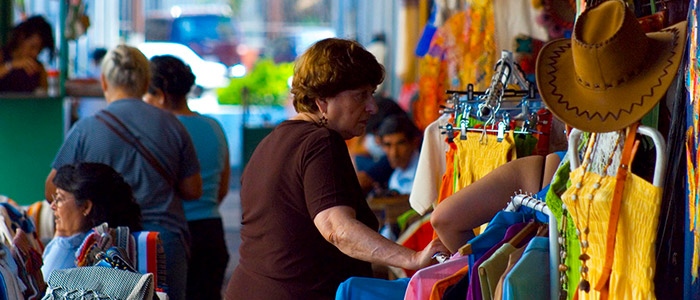 Things To Do In Paraguay - Market 4