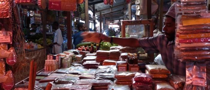 Tanzania Spices