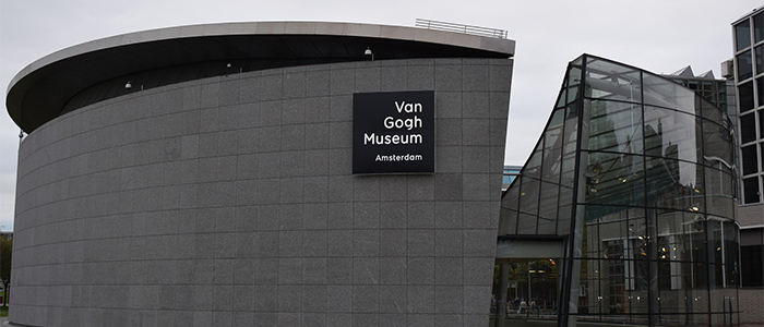 things to do in the Netherlands - Van Gogh Museum