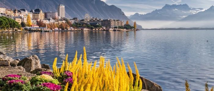 top things to do in Switzerland - Lake Geneva