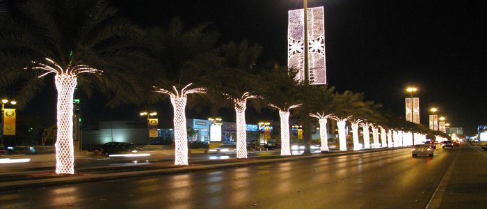 Celebrating Eid in Dubai: Here is How?