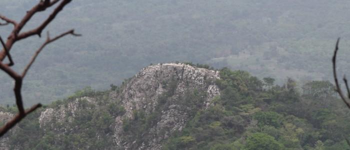 Afadja Mount