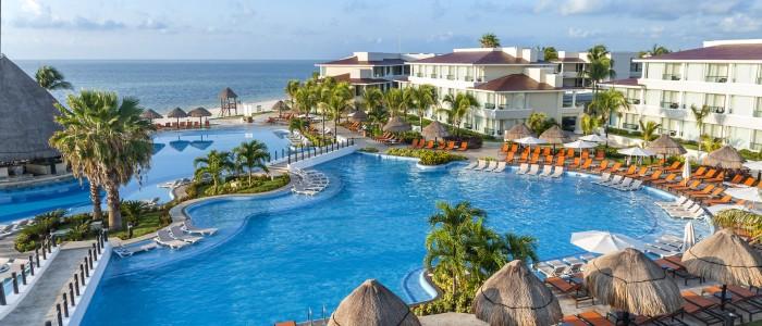 Cancun USA