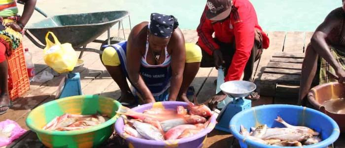 Cape Verde People