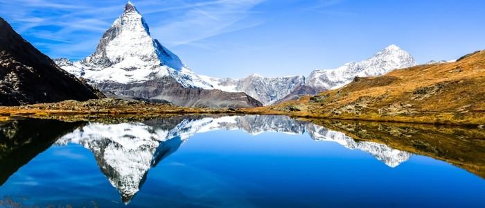 where to travel this summer? Zermatt