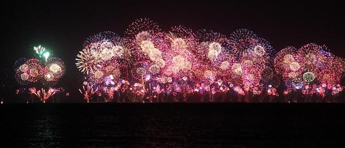 Festivals In Dubai: What To Celebrate In July? Dubai Summer Surprises