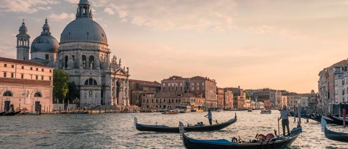 Italy venice travel