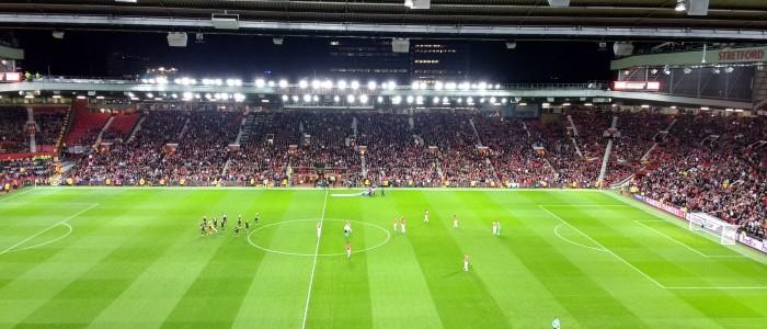 Manchester Football Stadium