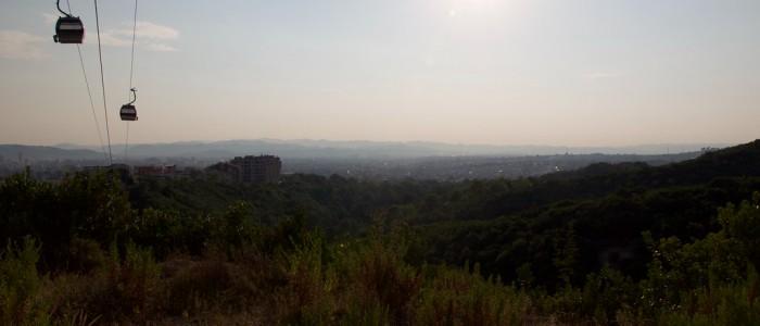 Mount Dajti National Park