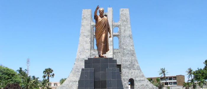 10 Ghana Tourist Attractions That Are A Must Visit