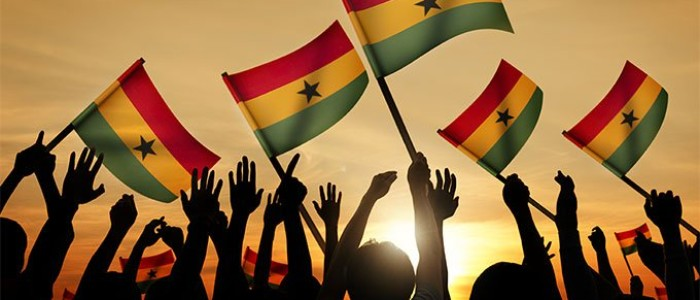 Ghana Founders Day
