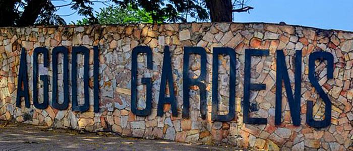 Agodi Gardens, Ibadan