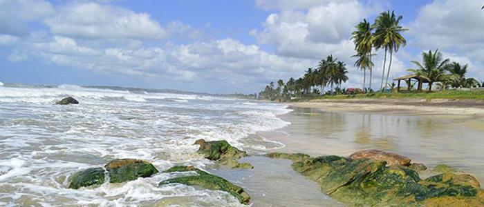 Beautiful Ghana