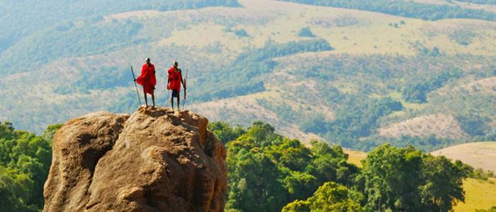Loita Hills, Kenya