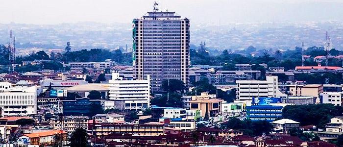 Cocoa House, Ibadan