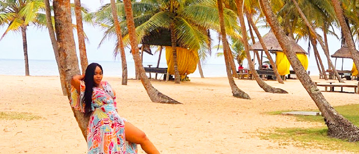 La Campagne Tropicana Beach, Lagos