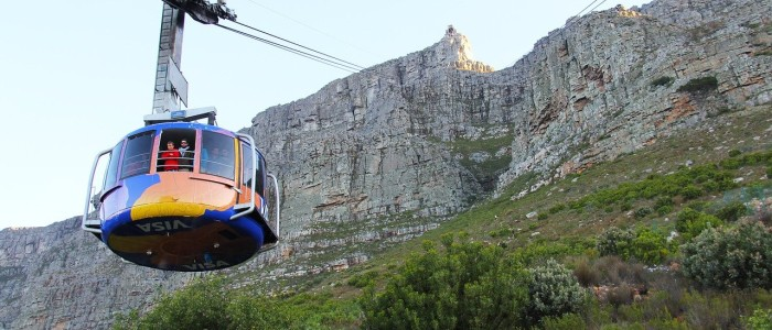Table mountain, things to do in Cape town