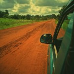 A Crazy Story Of An Accidental, But A Delightful Trip From Accra to Abuja