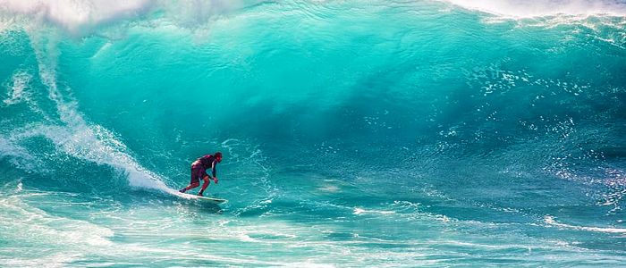 Ahanta Waves Surf School & Camp