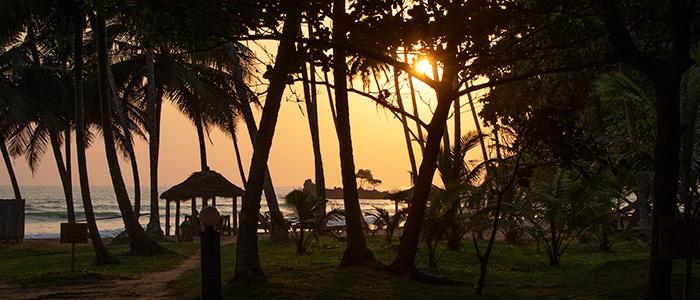 Ankobra Resort