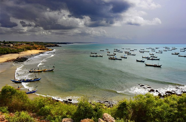 Ghana Holidays And The Top 10 Places To Enjoy Them