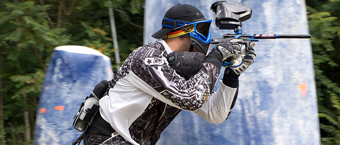 Paintball Fury Limited