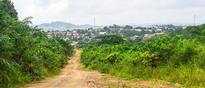 Obuasi