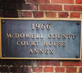 Courthouse annex