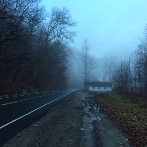 December 23, 2014 Wyoming, Wyoming County, West Virginia