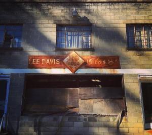 Lee Davis store