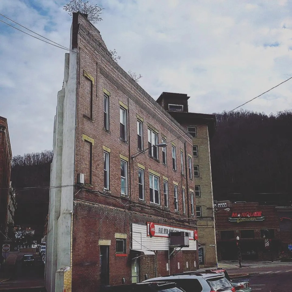 December 13, 2016 Welch, McDowell County, West Virginia