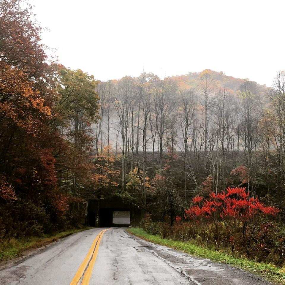 November 3, 2017 Maybeury, McDowell County, West Virginia