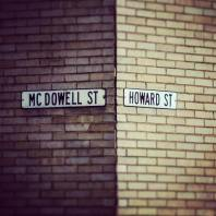 McDowell and Howard