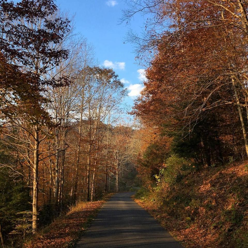November 2, 2016 Anawalt, McDowell County, West Virginia