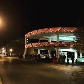 Second annual Christmas parade