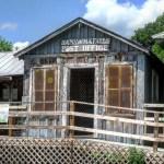 Kanawha Falls post office