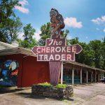 CherokeeTrader