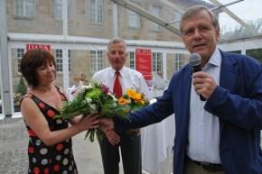 Sommerfest der Freunde von Bayreuth, 28. Juli 2013 — 09