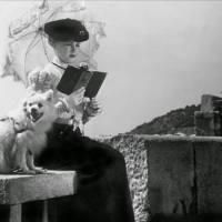 Lundi 6 février, La Dame au petit chien,  Soirée Cinéma Russe au cinéma Bellecombe !