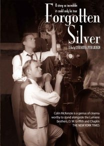 forgottent Silver
