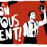 """[Jeu concours] Gagnez des places pour le festival """"On vous ment !"""", festival du film documenteur"""