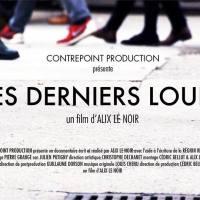 """30 juin - Avant-première du court métrage Lyonnais """"Les derniers loups"""""""
