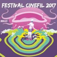 Le 28, 29 et 30 Juillet, Festival Cinéfil à la Confluence