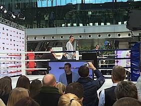 Social Media bei der RTL Group 2