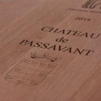 Château de Passavant, vins d'Anjou bio #loire #anjou #bio #vin #vins #france